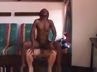 african mediocre girl group sex part 3