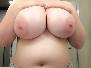 I would be contiguous this BBW in a blink of an eye and I dote on will not hear of huge gut