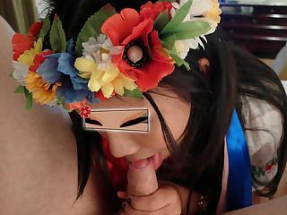 Aziza alongside Kiev - Coupling 1 - AsianSexDiary