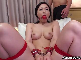 Nippon salacious slut Seira Ichijo breathtaking video