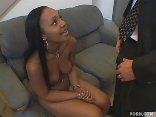 Lexi place cockslut humps her top brass in the stairwell