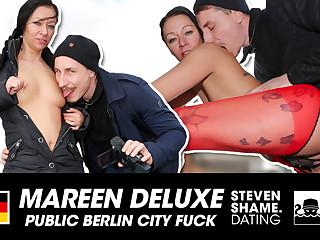 SEX DATE: MILF gets DICK under bridge! stevenShame.Dating